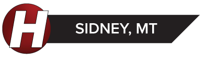 Sidney, Montana