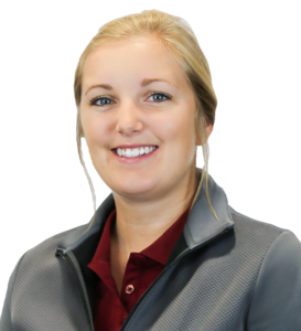 Hefty Seed Company Agronomist in Grafton, ND Emma Torkelson