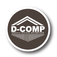 D-Comp Button Icon