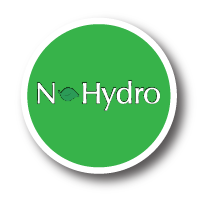 N-Hydro Button Icon