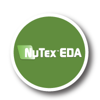Nutex EDA Button Icon