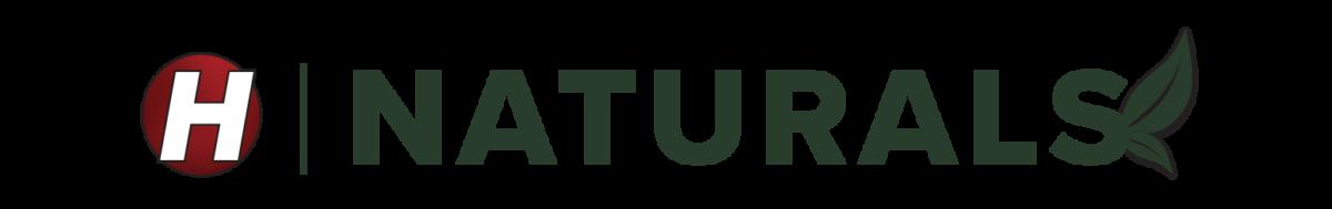 Hefty Naturals Header Logo