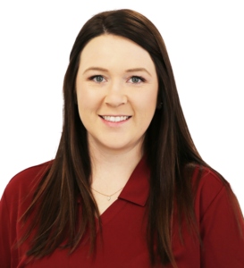 Hefty Seed Company Agronomist in Lisbon, ND Becca Anderson