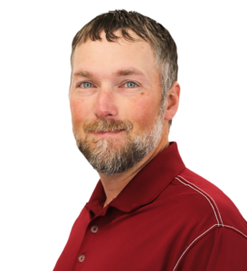 Hefty Seed Company Agronomist in Kimball, SD Mike Erickson