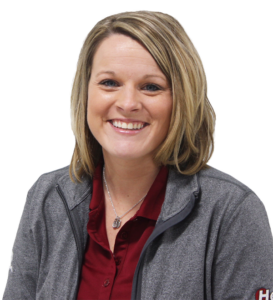 Hefty Seed Company Office Administrator in Princeton, IL Andrea Cain