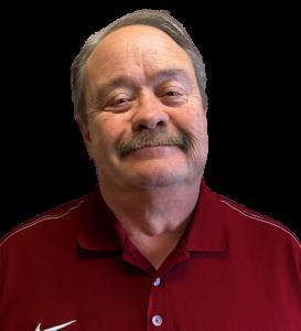 Robert Lyberg - Hawley, MN