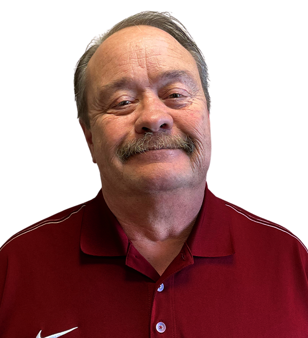 Bob Lyberg - Hawley, MN